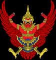 113px-Garuda_Emblem_of_Thailand.svg