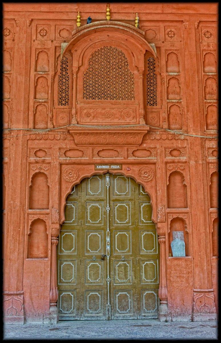 Baikaner Door