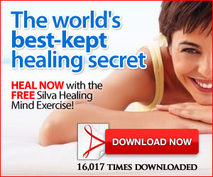 The Worlds Best Kept Healing Secret
