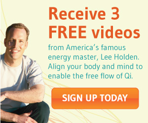 It's practiced by millions around the world every day. It's at the heart of yoga, tai chi, chakra healing, even acupuncture... it's called Qi. And now PBS's Lee Holden is offering free lessons to help you harness your inner healing power.